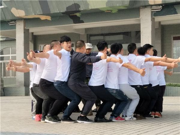 九江市强梦教育咨询有限公司